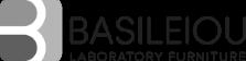 Basileiou Logo BW